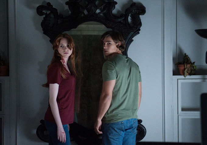 The haunted mirror of Oculus and the victims it claims