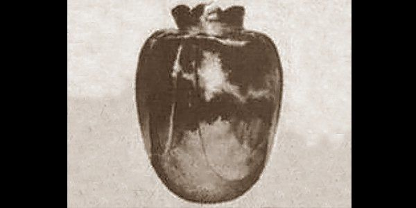 Image of what the Basano Vase might look like