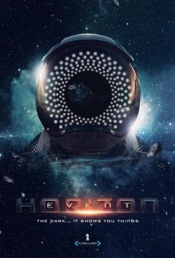 Event Horizon (1997) Movie Poster