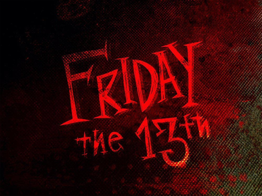 image of Friday the 13th for story about the lore behind the date