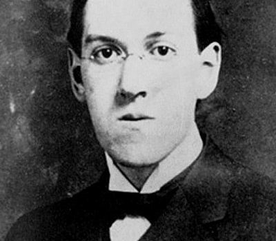 H.P. Lovecraft (1915)