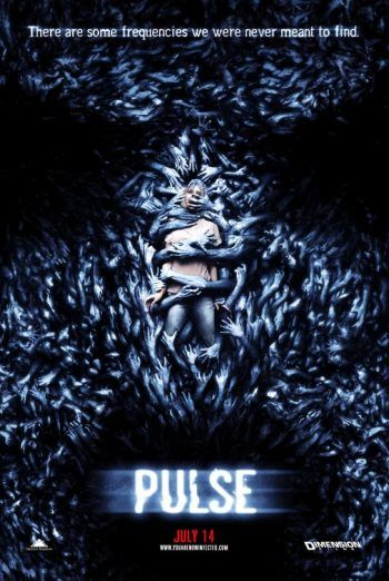 Pulse (2006) Movie Poster