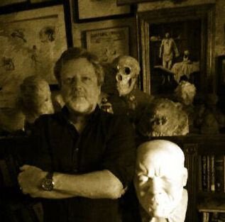 Horror Author John McFarland