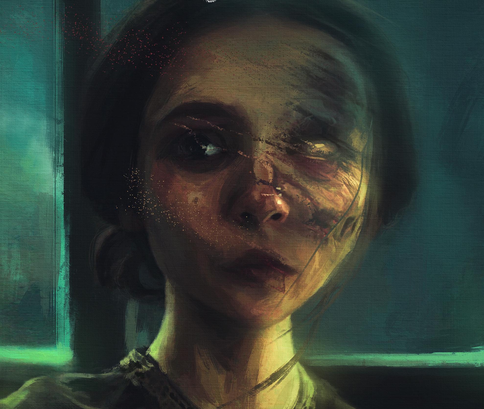 Tritone Horror Author
